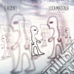 L'alieno cd musicale di Luca Madonia