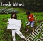 Blessed cd musicale di Lucinda Williams