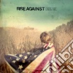 Endgame cd musicale di Against Rise