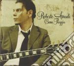 COME PIOGGIA                              cd musicale di Roberto Amade'