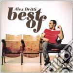 Best of cd musicale di Alex Britti