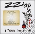 Zz top-a tribute from friends cd musicale di Artisti Vari