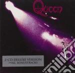 Queen (deluxe) cd musicale di QUEEN