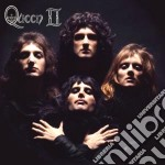 Queen ii cd musicale di QUEEN
