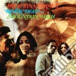Ike & Tina Turner - River Deep Mountain High cd musicale di IKE & TURNER TINA