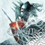 The writ of swors cd musicale di Crimfall
