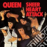 Sheer heart attak cd musicale di QUEEN