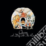 A day at the races cd musicale di QUEEN