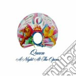Queen - A Night At The Opera cd musicale di QUEEN