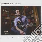 Julian Lage - Gladwell cd musicale di Julian Lage
