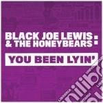 Scandalous cd musicale di LEWIS BLACK JOE