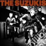 The suzukis cd musicale di Suzukis The