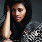 Killer love cd musicale di Nicole Scherzinger