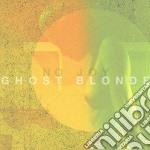 Ghost blonde cd musicale di No Joy