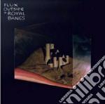 Royal Bangs - Flux Outside cd musicale di Bangs Royal
