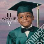 Tha carter iv cd musicale di Wayne Lil'