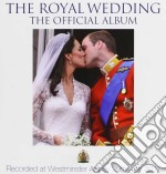 The royal wedding cd musicale di Artisti Vari