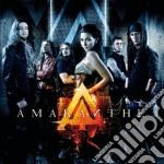 Amaranthe cd musicale di AMARANTHE
