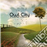 All things bright and beau cd musicale di City Owl