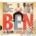 Ben L'oncle Soul cd musicale di Ben L'oncle Soul