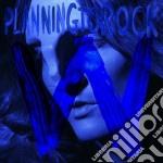 W cd musicale di PLANNINGTOROCK