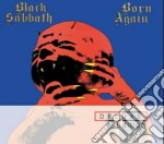 Born again cd musicale di BLACK SABBATH