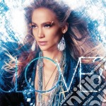 Love? d.e. cd musicale di Jennifer Lopez