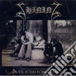 Vii-fodd forlorare cd musicale di Shining