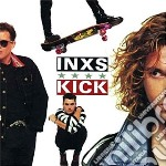 Kick cd musicale di Inxs