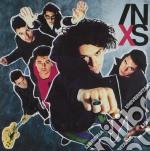 X cd musicale di Inxs