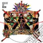 Beni - House Of Beni cd musicale di Beni