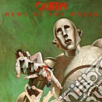 News of the world cd musicale di Queen