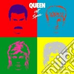Hot space cd musicale di Queen
