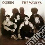 The works cd musicale di Queen