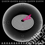 Jazz cd musicale di Queen