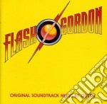 Flash gordon cd musicale di Queen