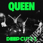 Deep cuts vol.2 cd musicale di Queen