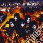 Black Veil Brides - Set The World On Fire cd musicale di Black veil brides