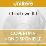 Chinatown ltd cd musicale di Lizzy Thin