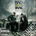 Hell: the sequel cd musicale di Bad meets evil