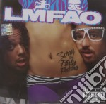 Sorry for party rocking cd musicale di Lmfao