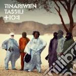 Tassili cd musicale di Tinariwen