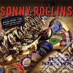 Road shows vol. 2 cd musicale di Sonny Rollins