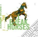 Hearts cd musicale di I break horses