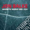 Magnetic works 1993-2001 cd