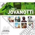 Collezione d'autore cd musicale di Jovanotti