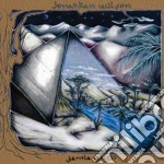Gentle spirit cd musicale di Jonathan Wilson