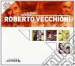 Collezione d'autore cd musicale di Roberto Vecchioni