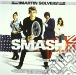 Smash cd musicale di Martin Solveig