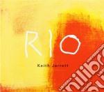 Rio (2cd) cd musicale di Keith Jarrett